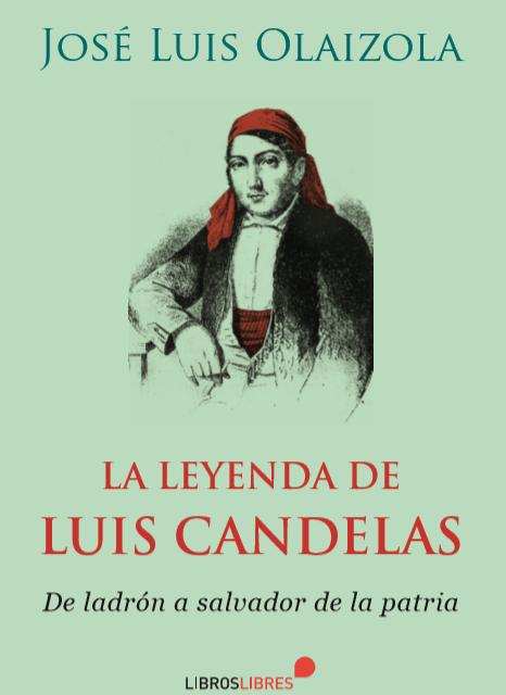 Luis Candelas, el famoso bandolero madrileño que pasó de ladrón de ricos a salvador de la Patria