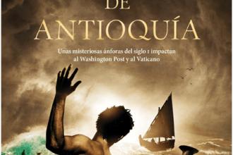 """Unas ánforas del siglo I, rescatadas por unos pescadores en Corintio, sacuden la redacción del """"Washington Post"""" y al Vaticano"""
